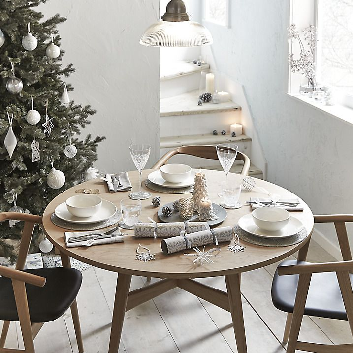 This Scandi-inspired Christmas collection allows you to create a ...
