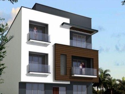 Front elevation models modern house decorating inspiration for House front elevation models