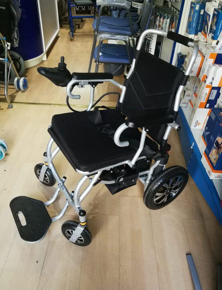 ortopedias leganes.alquiler silla.ruedas