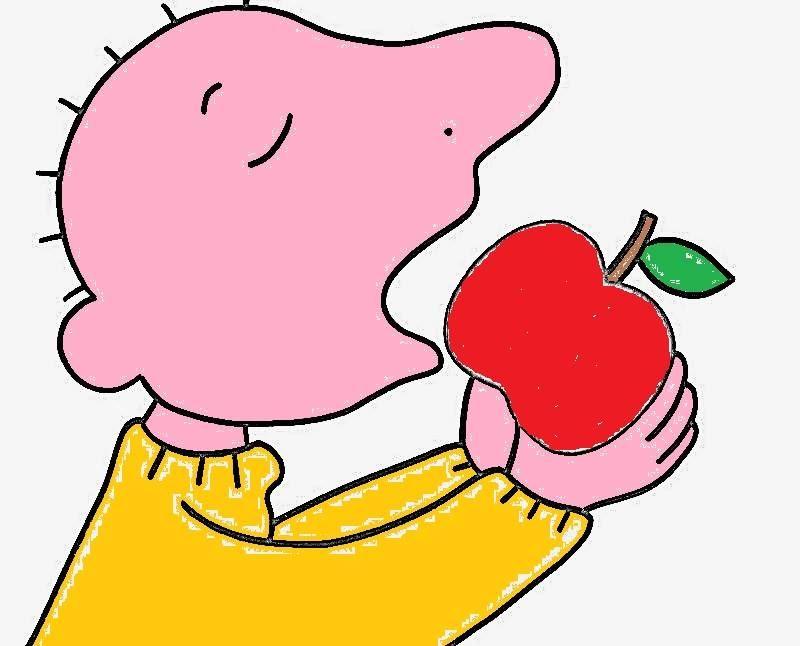 Afbeeldingsresultaat voor appel rood jules