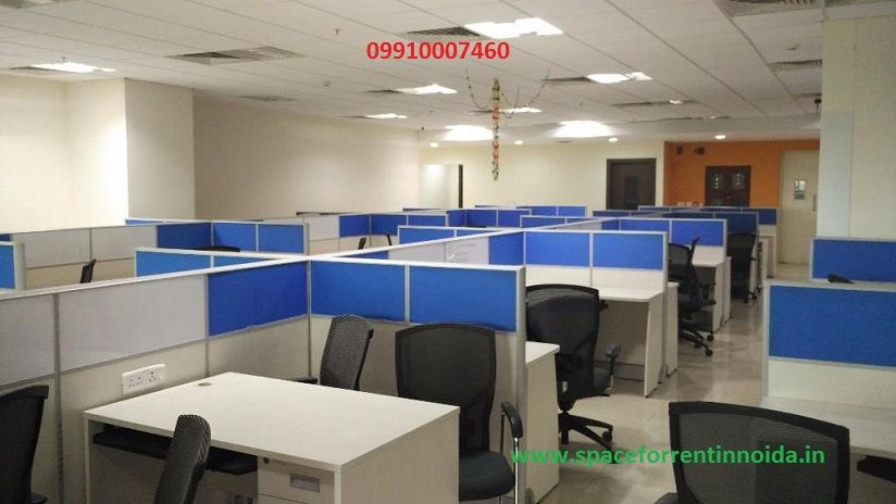 Pin On Office Space For Rent In Noida