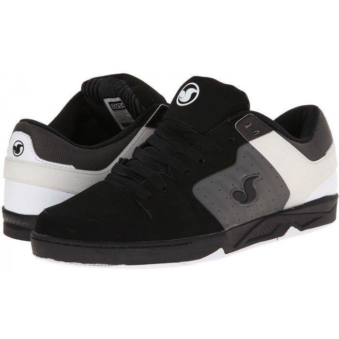 Black · DVS Argon Skate ...