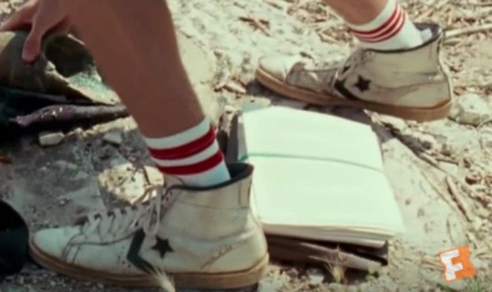 On Armie Hammer's shoes in Call Me By Your Name   The McGill Tribune