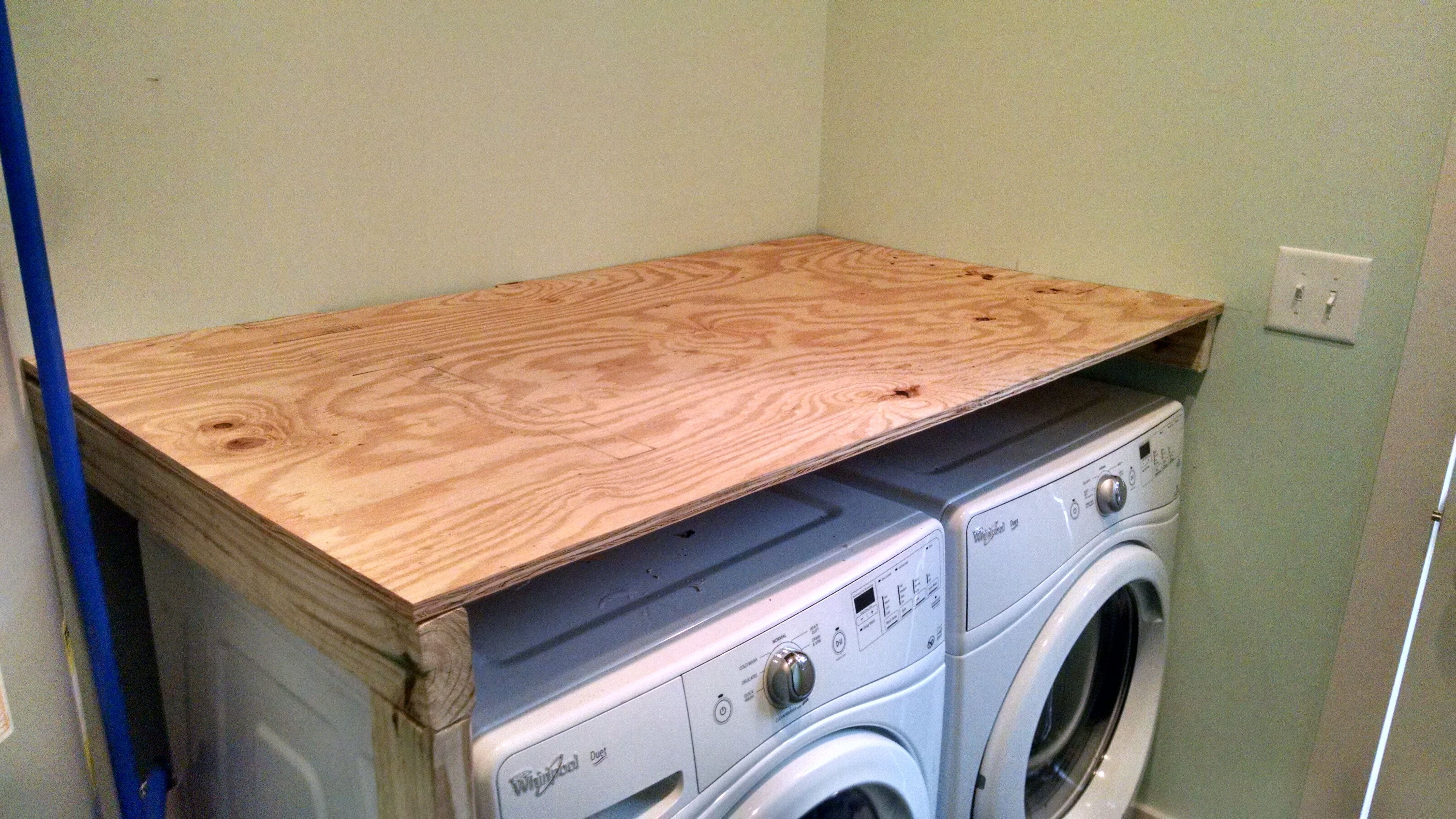 Image Result For Diy Plywood Sorting Bench Frame Laundry Laundry Home Appliances Laundry Machine