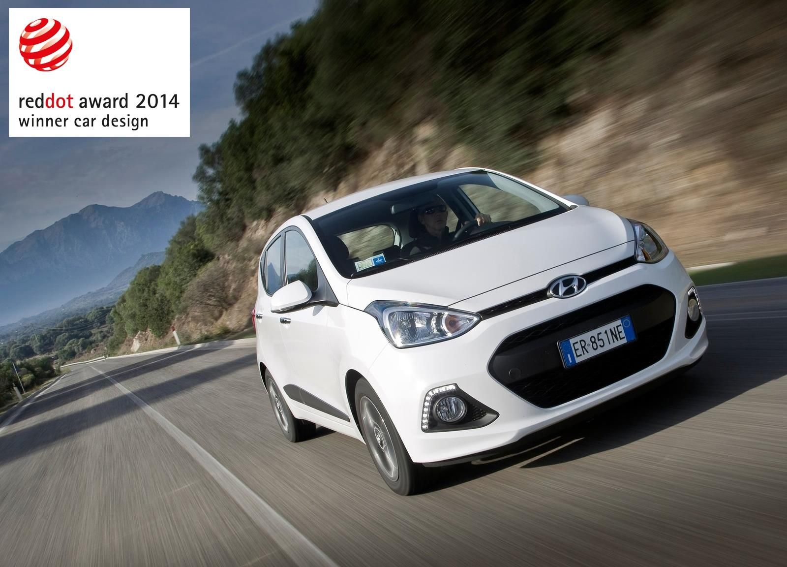Hyundai Motor Received The World S Most Prestigious Red Dot