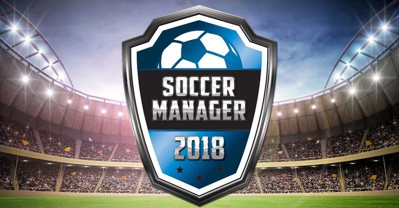 Soccer Manager 2018 Apk Android Game Download Download Games Soccer Cell Phone Game