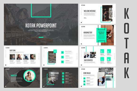 Kotak clean powerpoint templates creativework247 presentation kotak clean powerpoint templates creativework247 toneelgroepblik Images