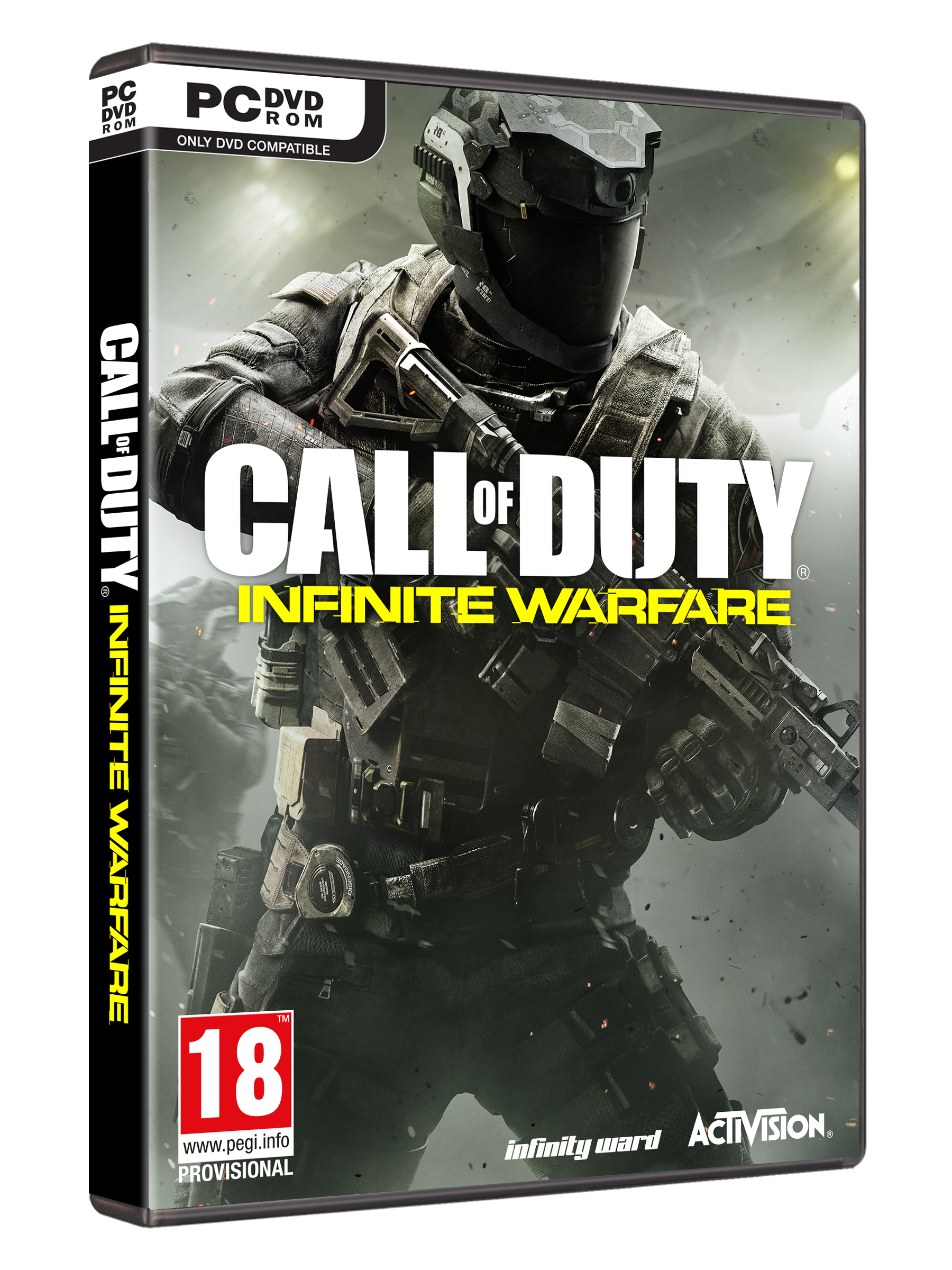 Gra Call Of Duty Infinite Warfare Pc Pl Call Of Duty Infinite Infinite Warfare Call Of Duty