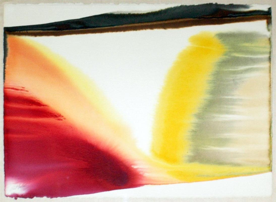 Paul jenkins jenkins artwork painting abstract