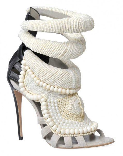 giuseppe zanotti kanye west heels replica