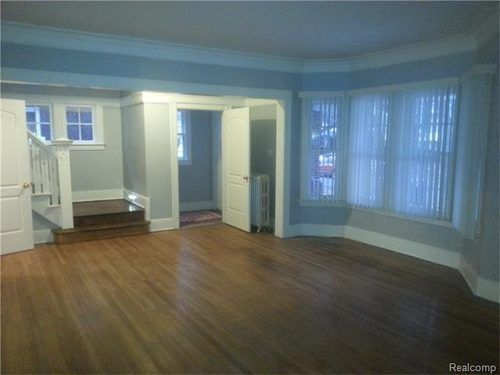Recently Renovated Boston Edison House for $129K