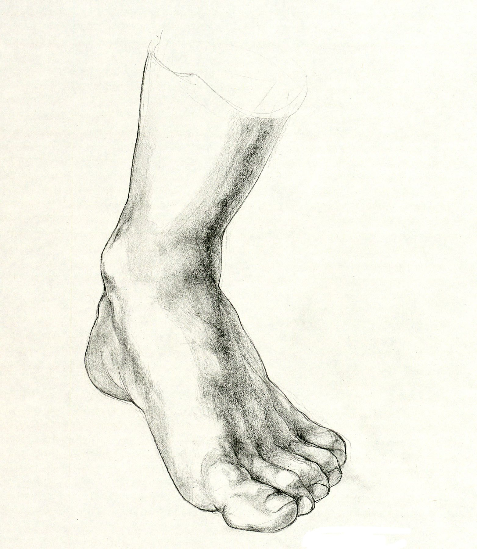 https://soulonfireart.files.wordpress.com/2012/10/foot-study.jpg ...