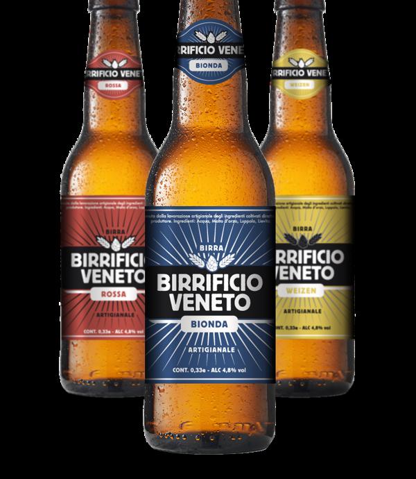 Birrificio Veneto on Behance