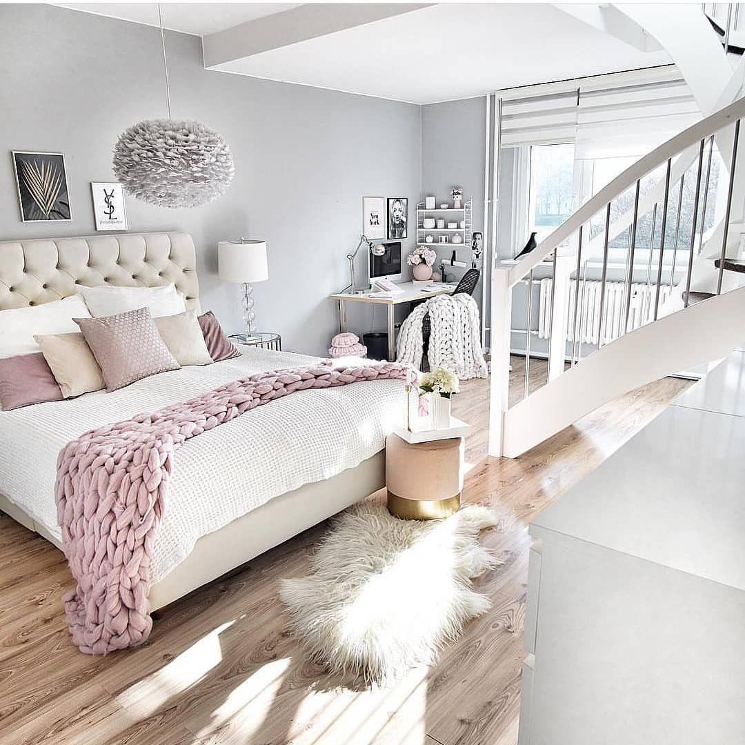 Epingle Par Hanane Sur Slaapkamer Interieur En 2020 Deco Chambre