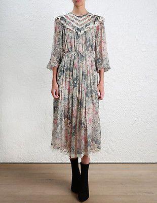 Rocker Chic Formal Dress