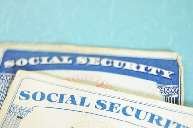 Social Security Card Name Change After Marriage Social Security