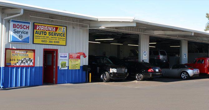 Auto Repair Phoenix Virginia Auto Service Auto Service Auto Repair Auto