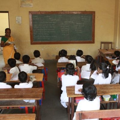50-day plan to hone in kids' Hindi, math skills :Delhi | Education
