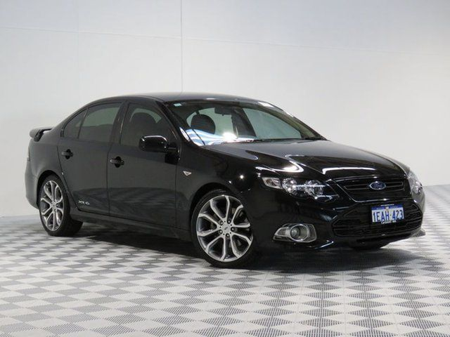Used Ford Falcon Xr6t Limited Edition Jandakot 2012 Ford Falcon Xr6t Limited Edition Sedan Cars For Sale Used Ford Falcon Used Ford