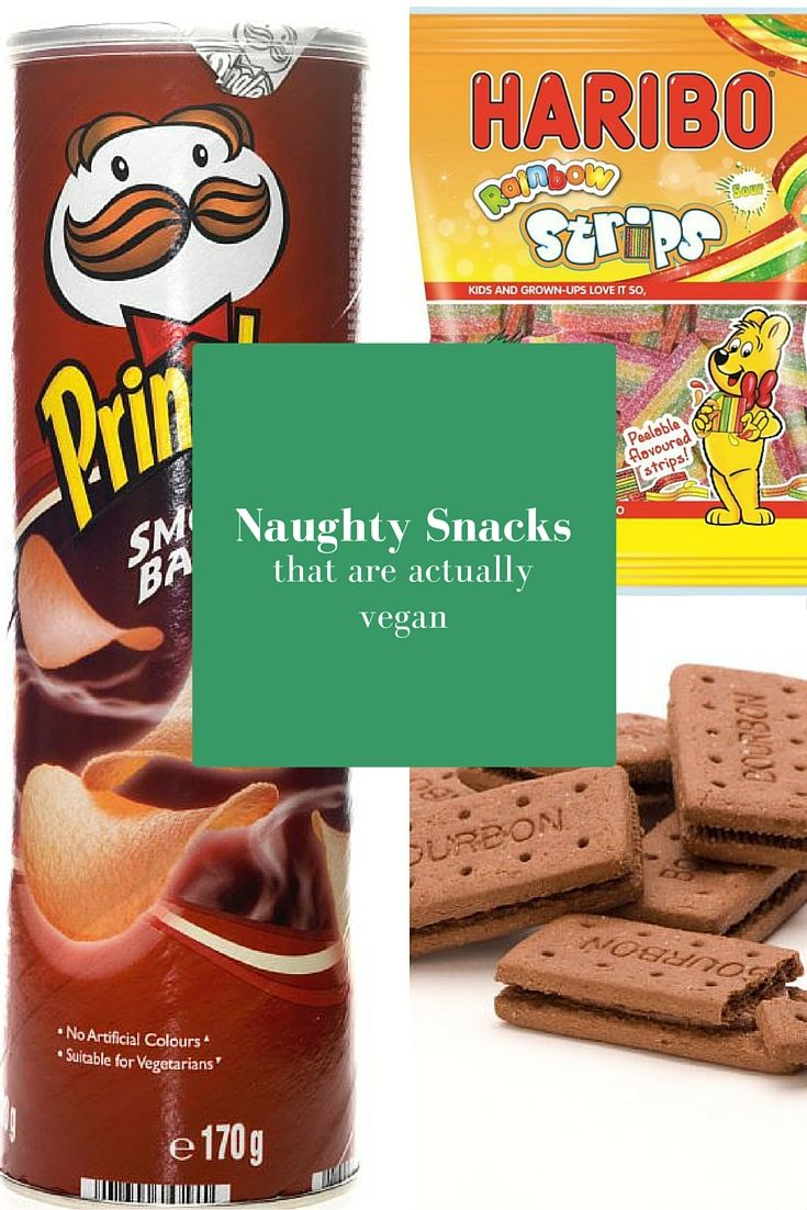 Really Naughty Accidentally Vegan Snacks Vegan Snacks Healthy Vegan Snacks Snacks