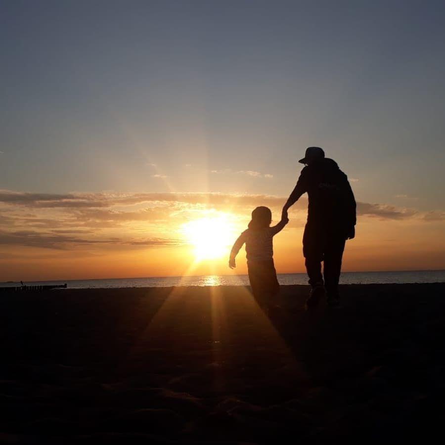 Ihr Seid Mein Ursprung Mein Vertrauen Meine Insel Und Mein