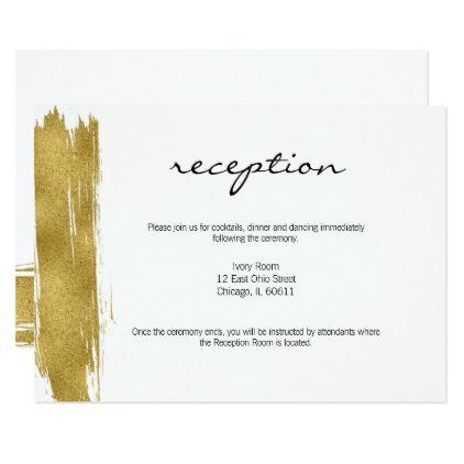 Room 21 chicago wedding invitations