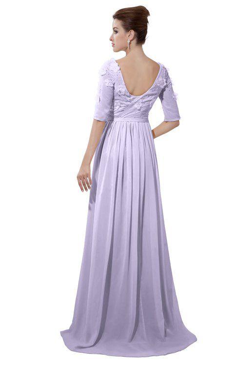 291cd7637019 Lilac Bridesmaid Dresses in 2019   Wedding 2019   Bridesmaid dresses ...