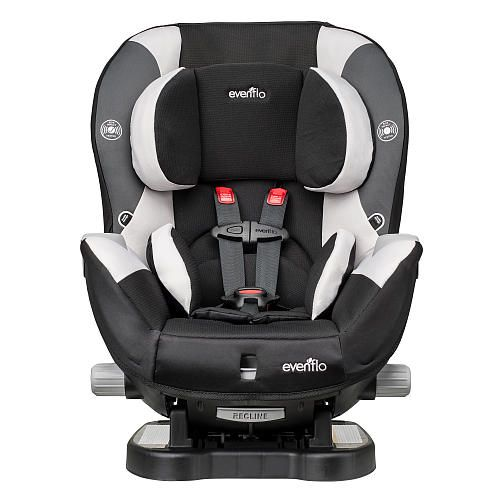 Evenflo Triumph Lx Convertible Car Seat Charleston Evenflo Babies R Us Children 5 65 Lbs 149 99 Car Seats Baby Car Seats Convertible Car Seat
