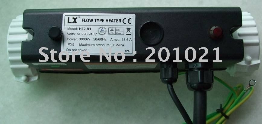 250.00$  Buy here - http://aliv47.worldwells.pw/go.php?t=311739453 - Spa bathtub heater & hot tub heater replacing  Rooster heater model RSL-L/T-3 I type