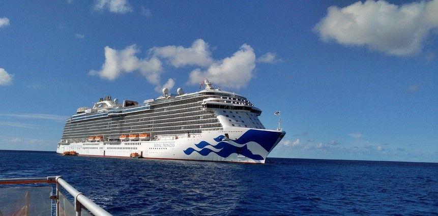 Princess Cruises presenta la nuova programmazione esotica