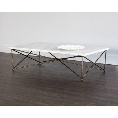 Sunpan Modern Ikon Coffee Table in 2018 Products Pinterest
