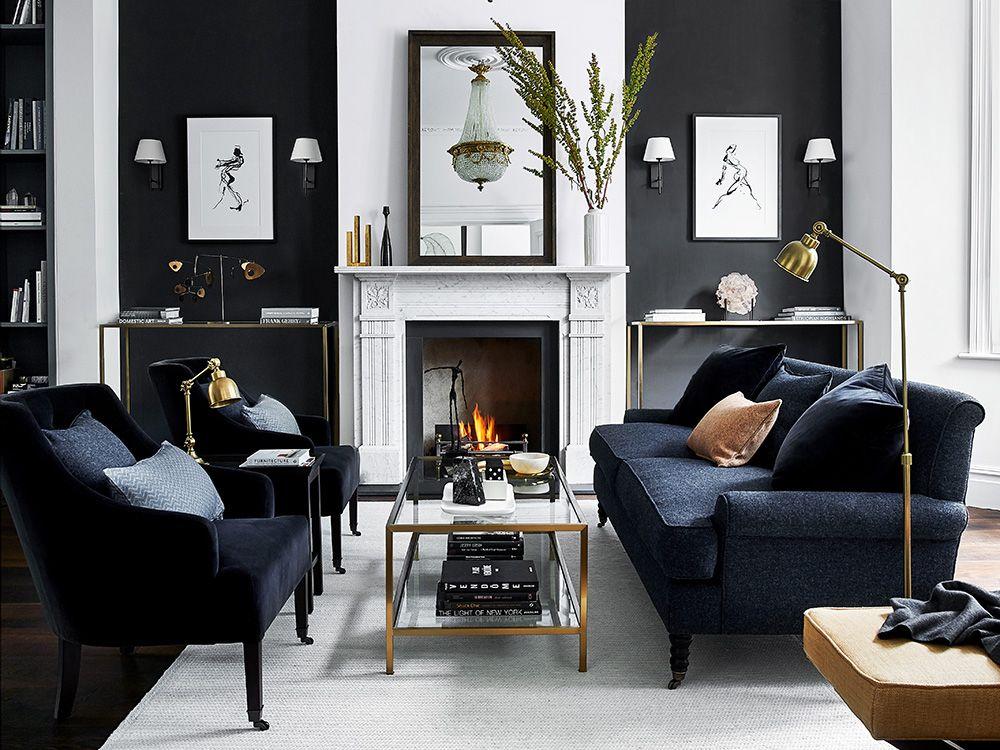 Velikolepnaya Osennyaya Kollekciya S Elegantnym Anglijskij Harakterom Ot Neptune Foto Idei Dizajn Deco Decoration Maison Maison Anglaise