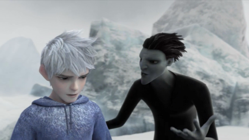 ★ Jack ☆  - jack-frost-rise-of-the-guardians Photo