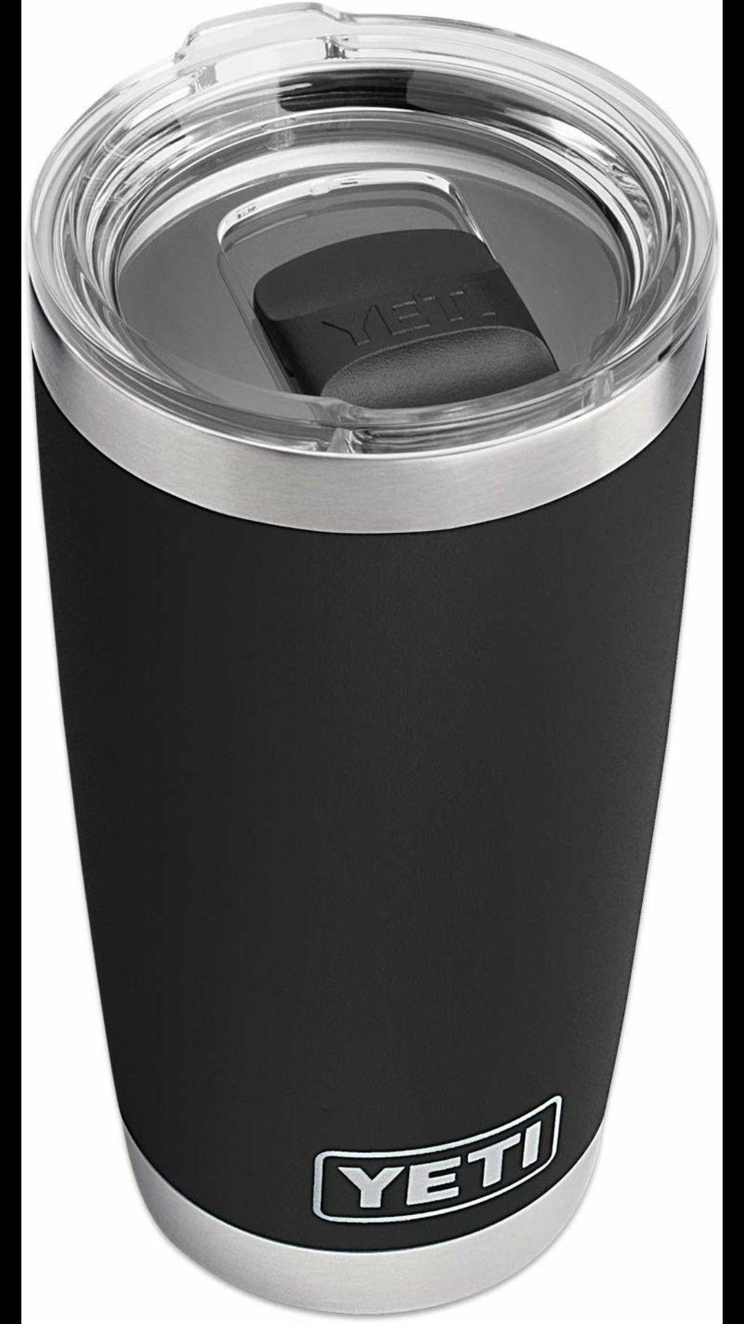 Yeti Travel Mug Yeti rambler, 20 oz tumbler, Rambler tumbler