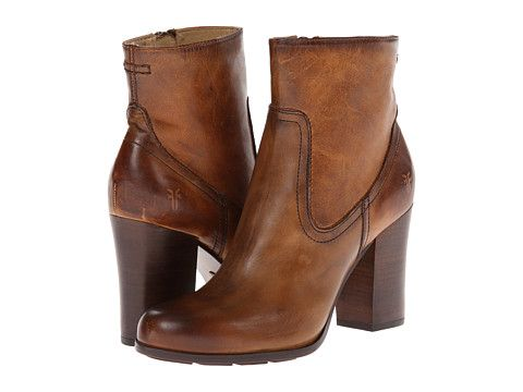 Frye parker short antique pull up, Tan. Shoes Boots AnkleAnkle  BootiesWomen's ...