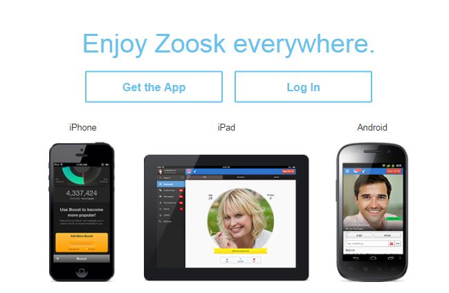 Zoosk Promo Code Any Order 20 Off August 2019