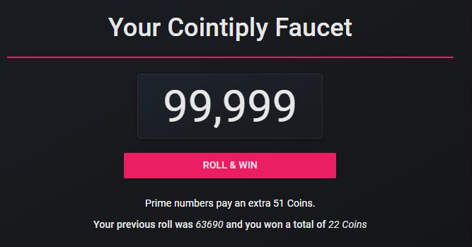 come creare un sito web di bitcoin faucet