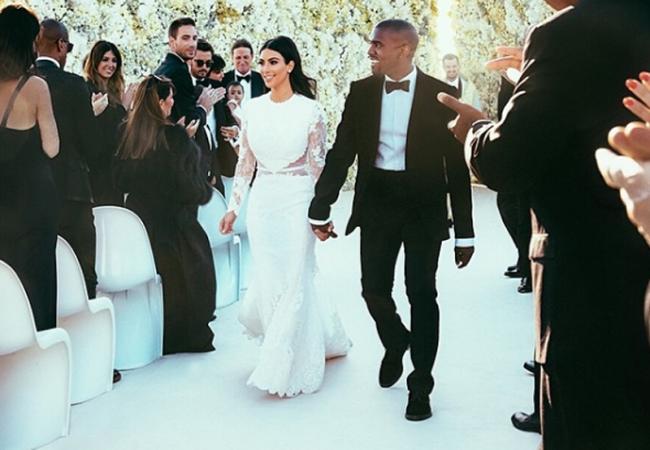 22 mariées inoubliables : ces célébrités