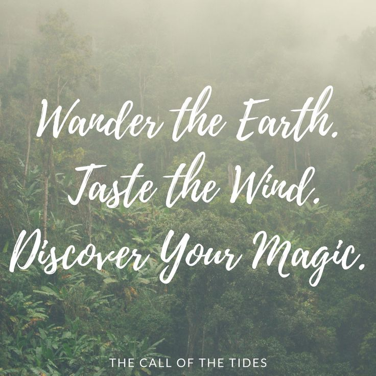 Tropical Magic For the Modern Witch by TheCallOfTheTides on Etsy