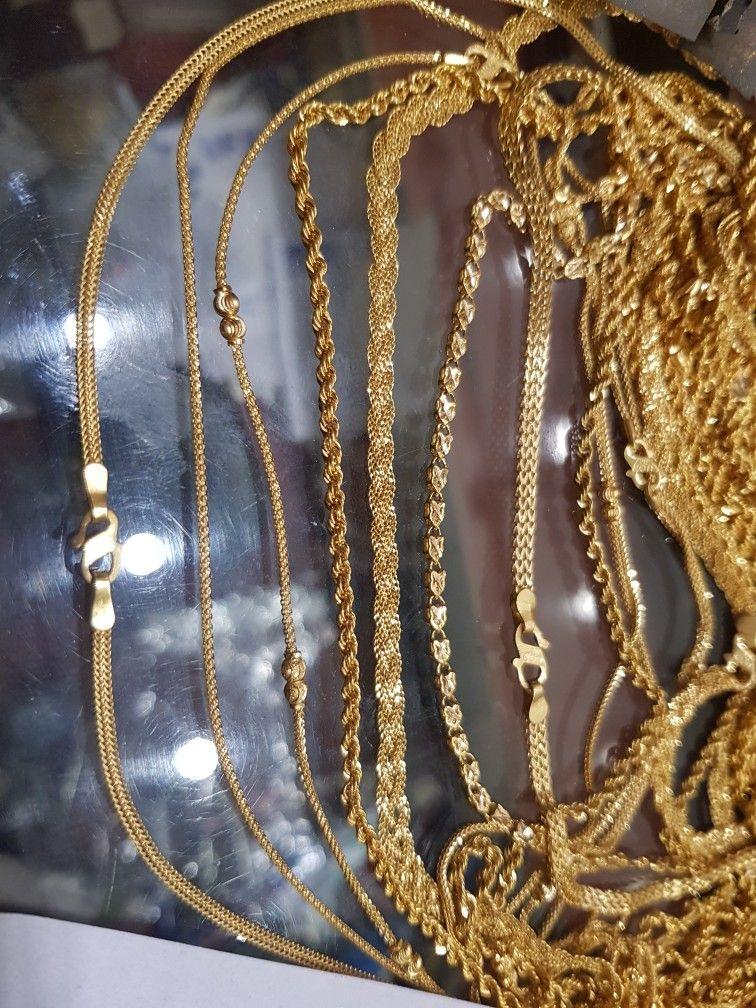 Pin On Elegant Necklaces