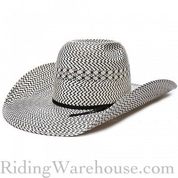 American Hat Co 20X 5510 CoolHand Luke Straw Cowboy Hat in 2019 ... a68ad1bca5f5