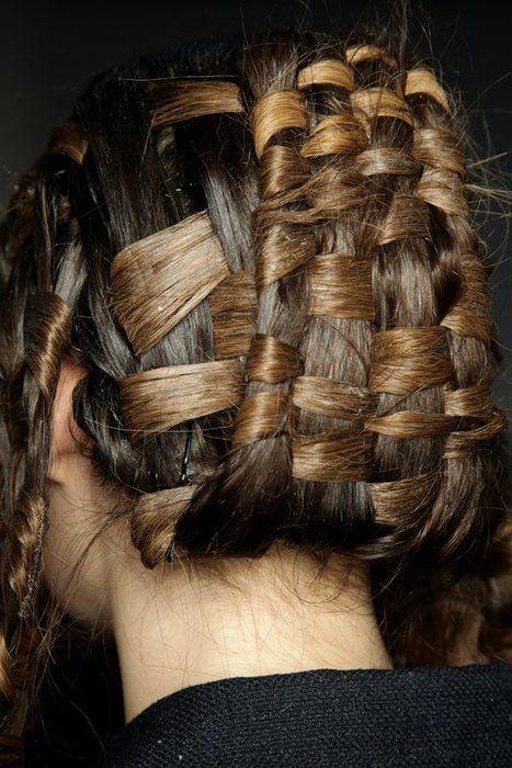 FY! Hairstyle   Disco hair, Runway hair, Retro hairstyles