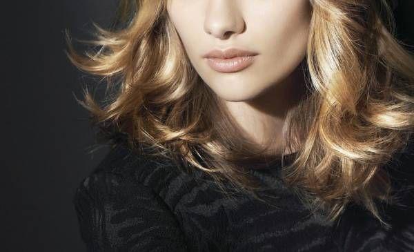 Ziemlich Schnitt mittlere lange Haare skaliert – Frisuren Neue