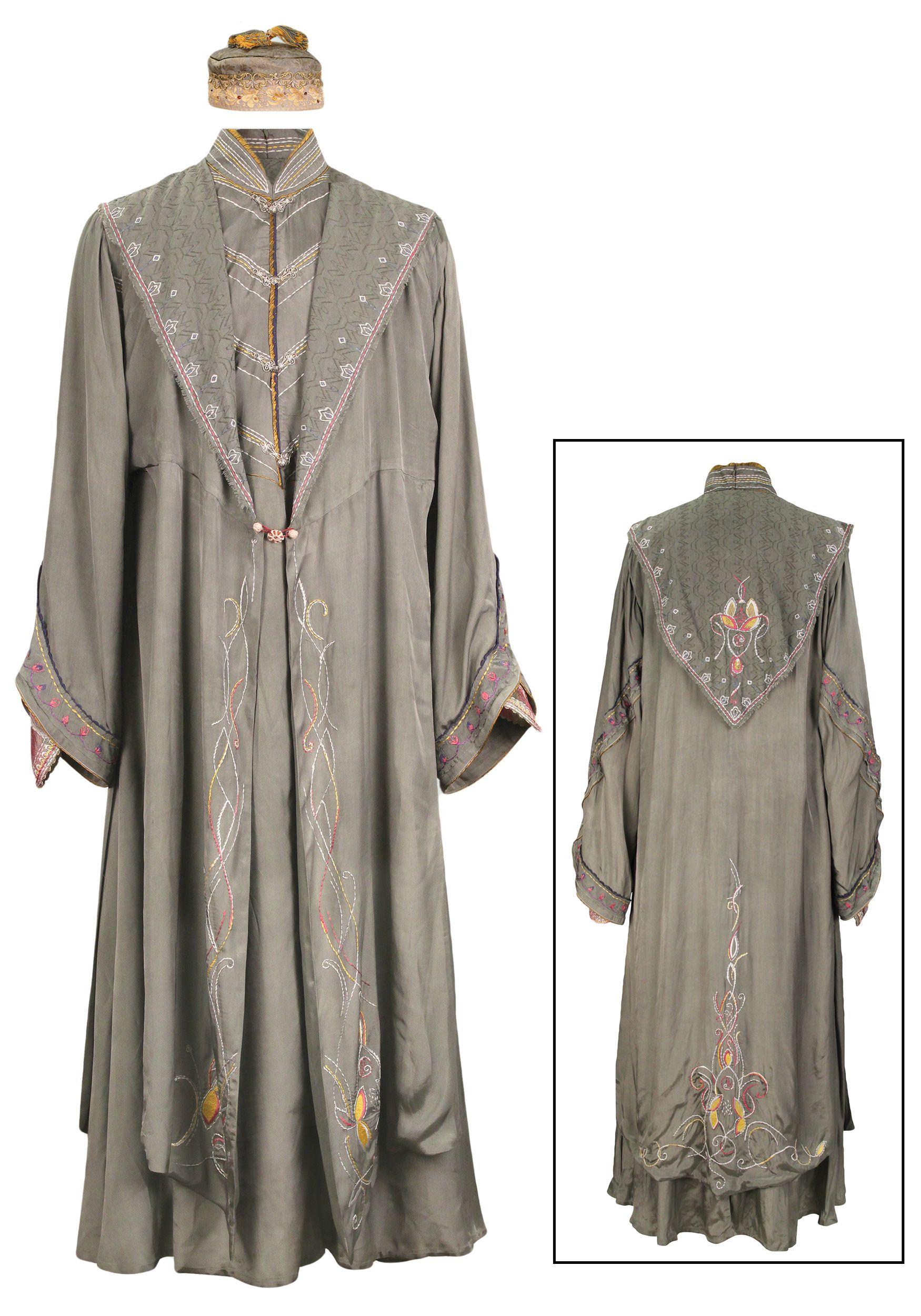 Replica Dumbledore Costume  72aaf2bef