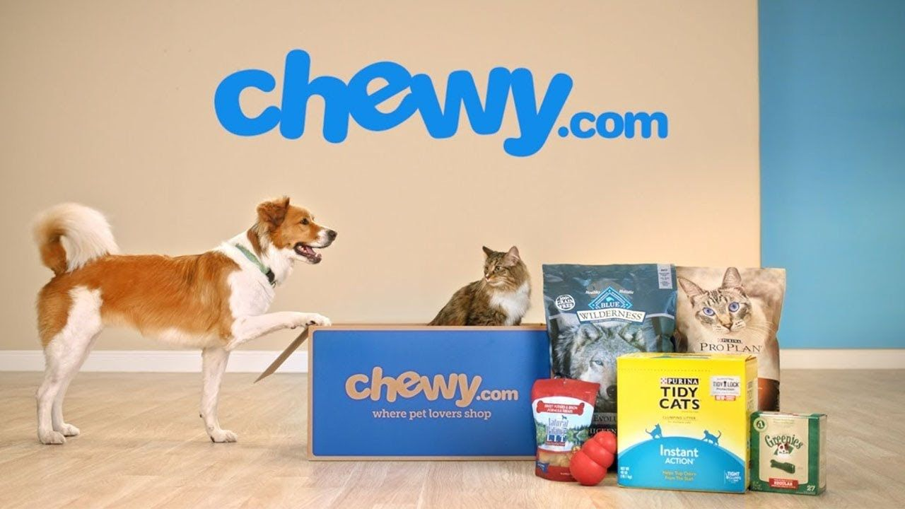 Chewy Coupon Code Chewy Promo Code Pet Food Supply