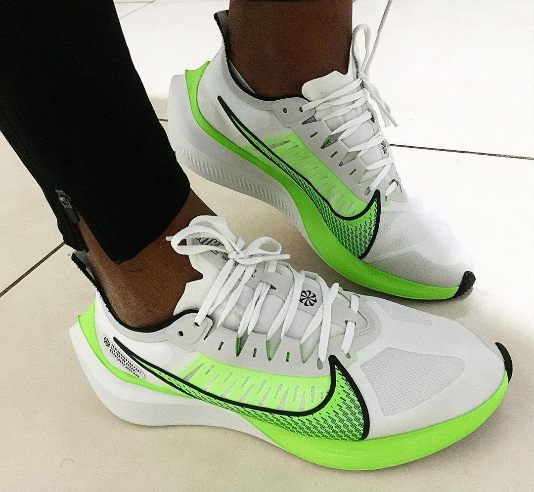 Nike Zoom Gravity Best Running Shoes
