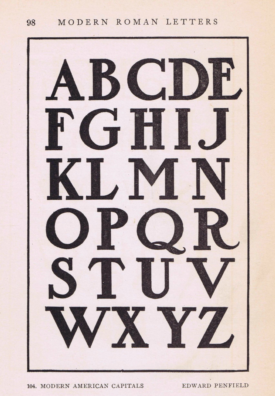 vintage farm font Google Search Fancy fonts alphabet