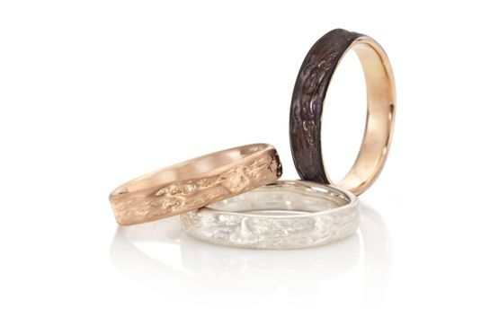 The BEST Wedding Bands Under $500 #refinery29  http://www.refinery29.com/under-500-dollars-wedding-bands#slide25