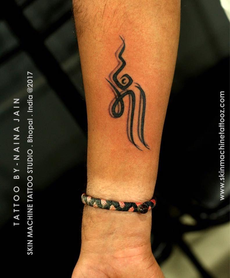249ce2dae Custom designed this tattoo Maa by Naina Jain @nains_tattoos At - SKIN  MACHINE TATTOO STUDIO