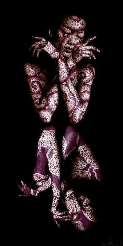 Amazing Body Art Painting Body Art Photography Body Painting